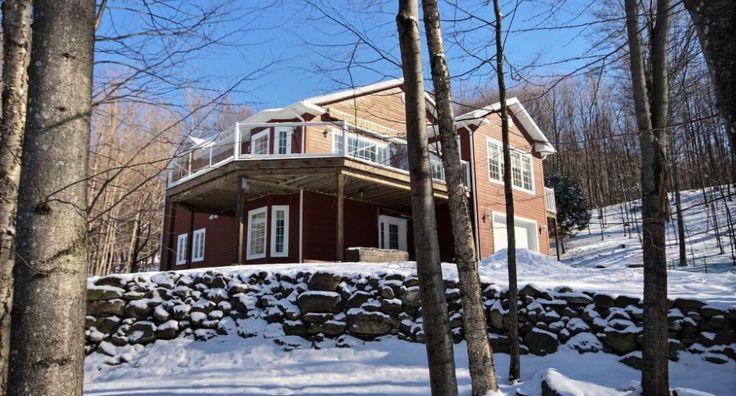 Maison à étages à vendre à Bromont, 9668554