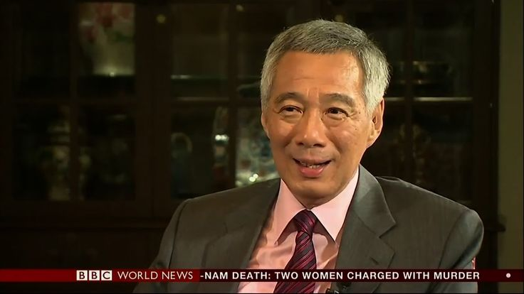BBC HARDtalk - Stephen Sackur Interviews Singapore's PM Lee Hsien Loong