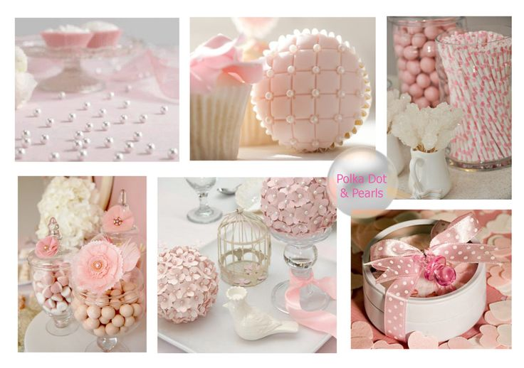 pearl's for baby shower theme | Royal Baby Shower - The Baby Planners UK