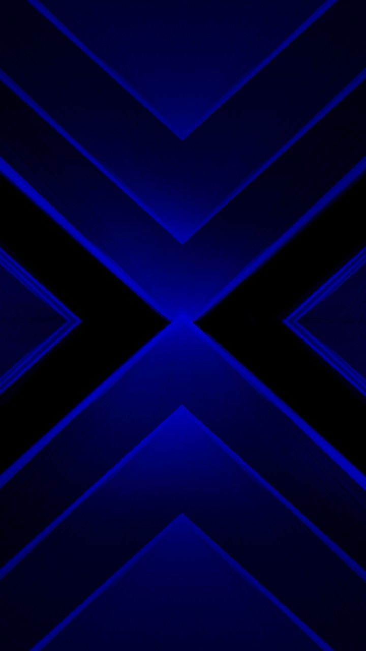 Shocking Blue Lines Blue wallpapers, Blue aesthetic