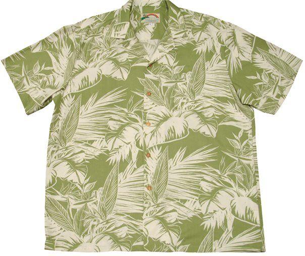 Rickie Fowler's untucked Hawaiian shirt is golf's first ...