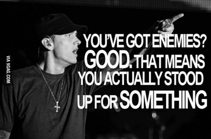 183 best images about Eminem on Pinterest   Eminem soldier ...