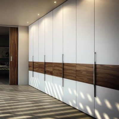 Multi-Forma II Hanging Wardrobe - Hulsta - Hulsta furniture in London