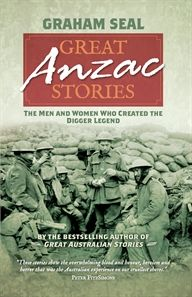 Great ANZAC Stories - Graham Seal