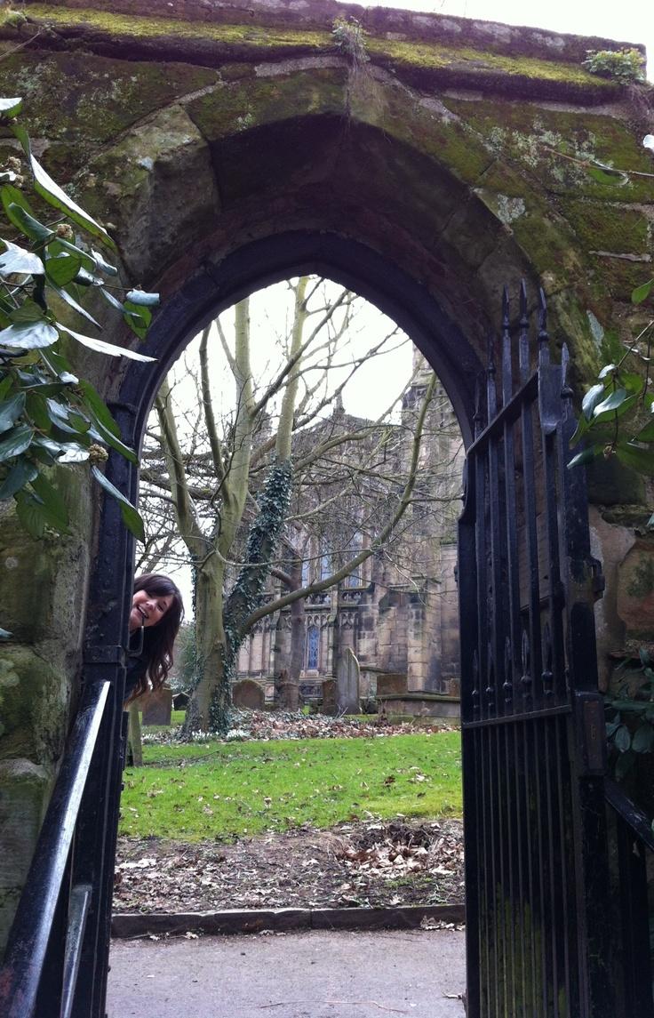 Stone arch : day trip