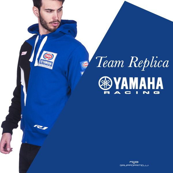 Official Collection Pata #Yamaha WorldSBK Team - Crescent Racing