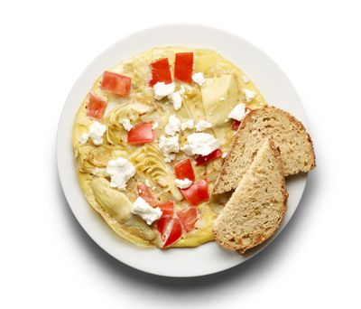 20 Flat-Belly Breakfast Recipes - : Levi Brown http://www.fitbie.com/slideshow/healthy-breakfast-recipes