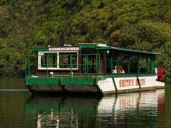 Wailua River Cruise to Fern Grotto with Live Entertainment, Kauai tours & activities, fun things to do in Kauai | HawaiiActivities.com