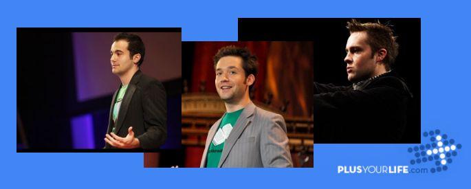 Fun TED Talks - Plus Your Life!
