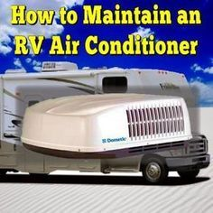 How to Maintain an RV Air Conditioner... Read More: http://www.everything-about-rving.com/how-to-maintain-an-rv-air-conditioner.html Happy RVing! #5thwheel #gorving #findyouraway #rvlife #rving #rv #rvs #rvers #tailgating #classbrv #toyhauler #campervan #rvliving #camplife #fulltimerver #roadtrip #travel #tenttrailer #snowbird #camping #rvpark #hiking #motorhome #motorhomes #traveltrailer #popuptrailer #boondocking