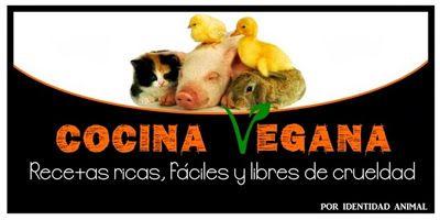 Recetario Veganas