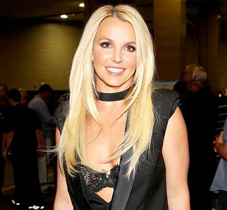 Britney Spears Has a New Boyfriend! - Us Weekly
