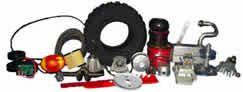 Outdoor Distributors - Lawn mower parts and snow blower parts,for Murray, MTD, Craftsman, Cub Cadet and more.