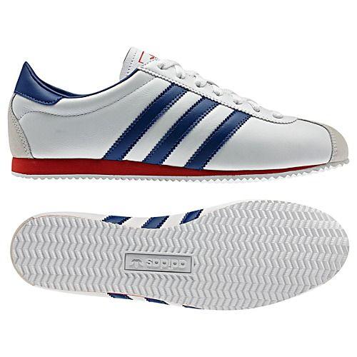 Adidas Originals Bluerun Shoes.