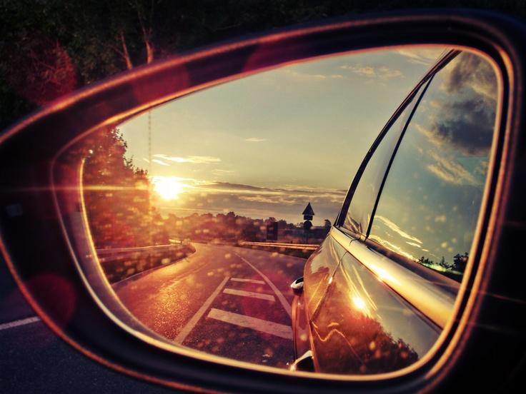 Road trips .