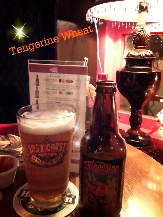 Tengerine Wheat♥♥♥♥