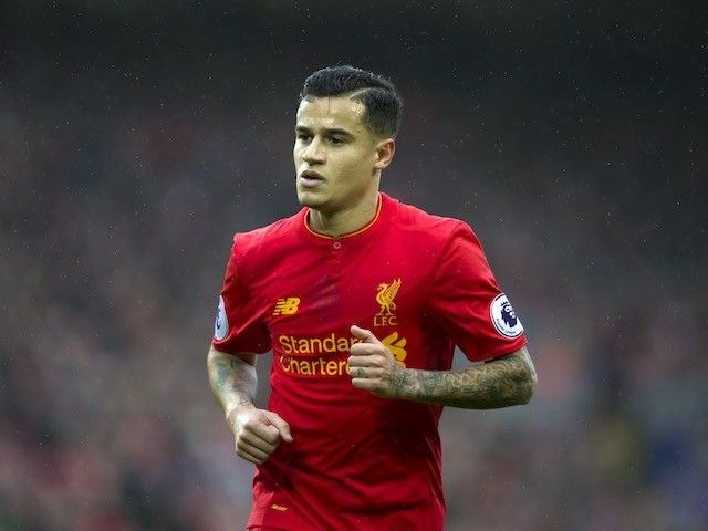 Stan Collymore urges Liverpool to cash in on Philippe Coutinho