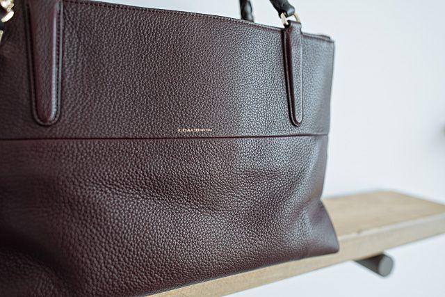 ber ideen zu coach borough bag auf pinterest coach handtaschen taschen von coach und. Black Bedroom Furniture Sets. Home Design Ideas