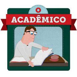 O Acadêmico por Academia da carne Friboi