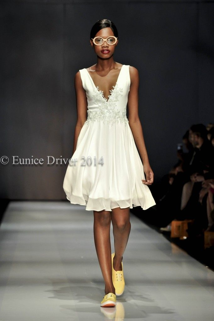 Casey Jean- South African fashion 2014