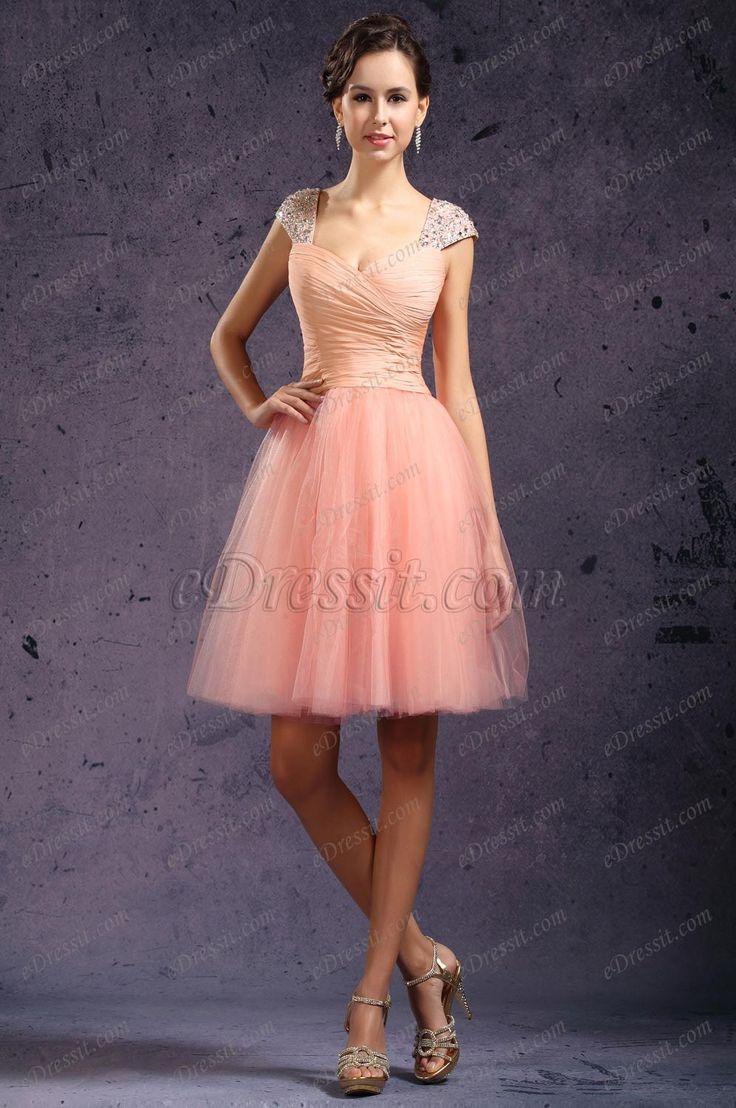 76 best Dresses images on Pinterest | Cute dresses, Short wedding ...