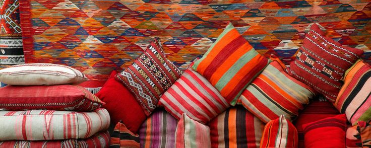 Waar kun je het beste shoppen in New York, Marrakesh, Londen en Kopenhagen? Lokale bloggers delen hun insider tips!