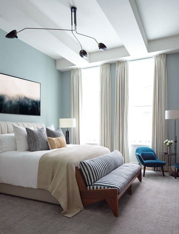 25 best ideas about hamptons bedroom on pinterest for Relaxing master bedroom designs