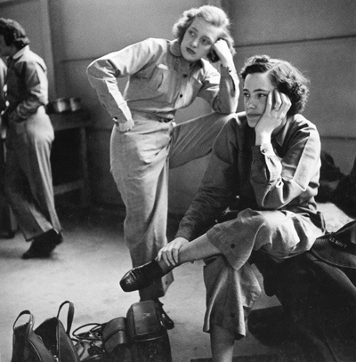 women of WW2