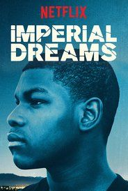 """Imperial Dreams (2014) - Bambi: In the hood you carry truth in your heart while reality stays stashed outside. Your heart says, """"Don't kill."""" The hood says, """"Kill."""" Your heart says, """"Think before you act."""" The hood says, """"React."""" But you're all alone when one of those reactions lands you behind bars, going over every little thing in the darkness. And it's easy to recognize your truth in retrospect. What's hard is being true in the moment. Even if it kills you."""