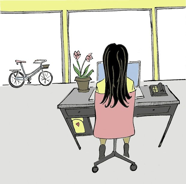 Tips for first-time #Bike commuters. Do it!