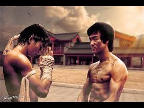 The Next Real Deal Martial Artists....Tony Jaa' Muy Thai style is beyond…