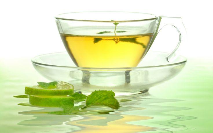Ceai verde artrita