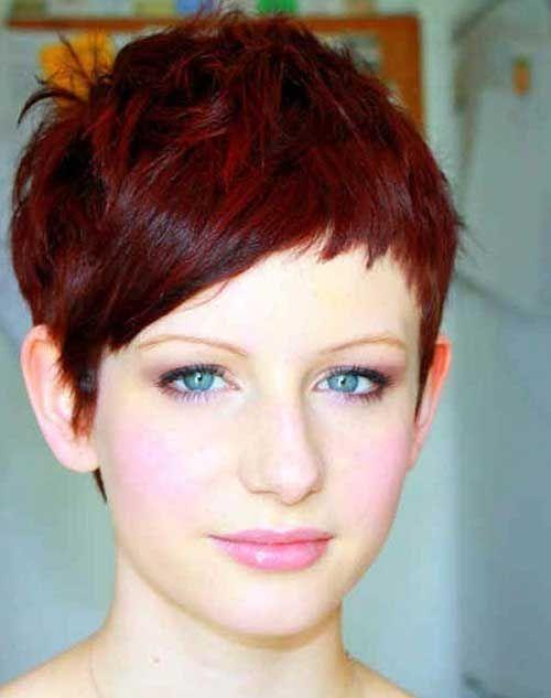 10 Easy Pixie Haircuts | Pixie Cut 2015