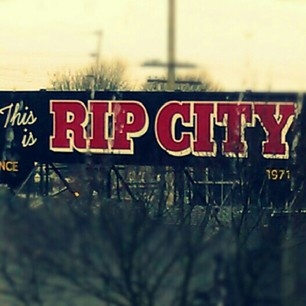 This is RIP CITY!