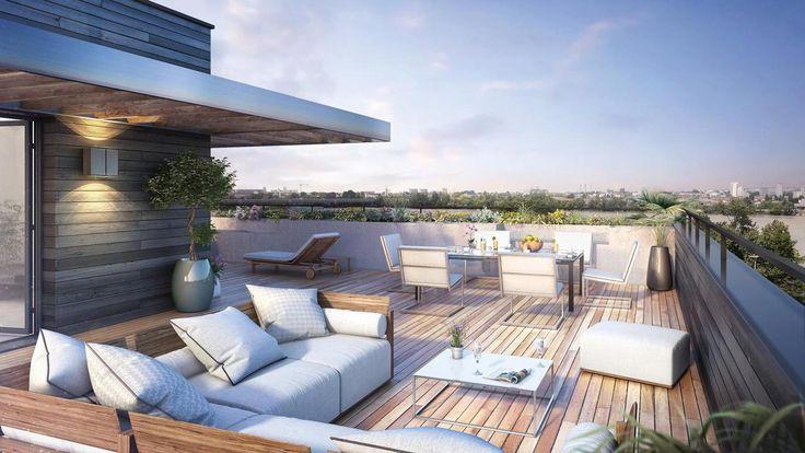 Le Groupe Pichet, promoteur immobilier national.