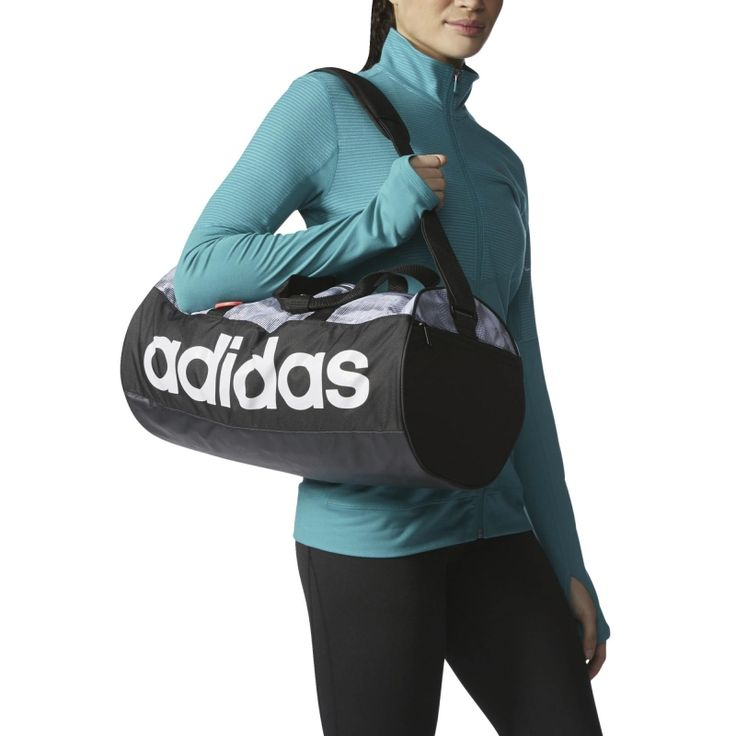Adidas Linear Performance Duffel Bag Price: before: 24,95 € NOW: 21,90 € http://www.heavenofbrands.com/gr/catalogsearch/result/…...