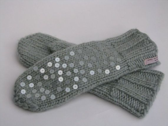 Knitted Mittens Gloves Pale Green Wool by AGirlNamedMariaDK on Etsy #gloves #glove #mitten #mittens #warm #hands #hand #warmers #warmer #winter #fall #autumn #knitted #knit #knitwear #fashion #accessories #accessory #women #womens #woman #girls #girl #mint #green #pale #soft #aqua #mist #sequins #sequin #sequined #glitter #sparkly #sparkles