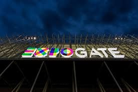 expo gate - Cerca con Google