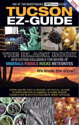 G&LW Tucson Gem Show / Gem Mall - Xpo Press | Your Source for Gem, Mineral, and Jewelry Shows Worldwide! - 2016