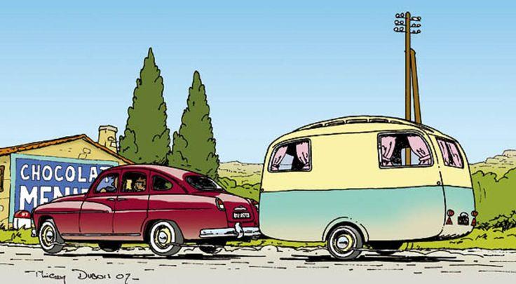Les 119 meilleures images du tableau thierry dubois for Garage ford vaucluse
