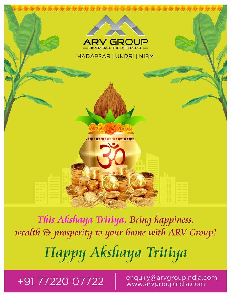 Happy #AkshayaTritiya