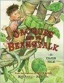 """You know the classic story of Jack and the Beanstalk, but you've never heard it like this before. Told in Cajun dialect with a distinct bayou flair, this book is perfect for reading aloud. There is even a glossary and pronunciation guide to help! The creators of Petite Rouge (which Publishers Weekly called """"a sassy, spicy outing"""") once again deliver a hilarious twist on a well-known fairy tale."""