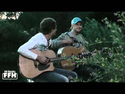 Samu Haber - Sunrise Avenue - I don't dance (unplugged)