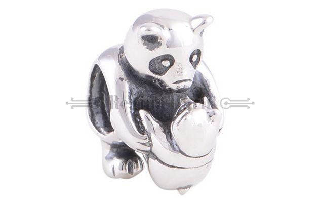 Regina Harit | Urso Panda com Filhote R$68