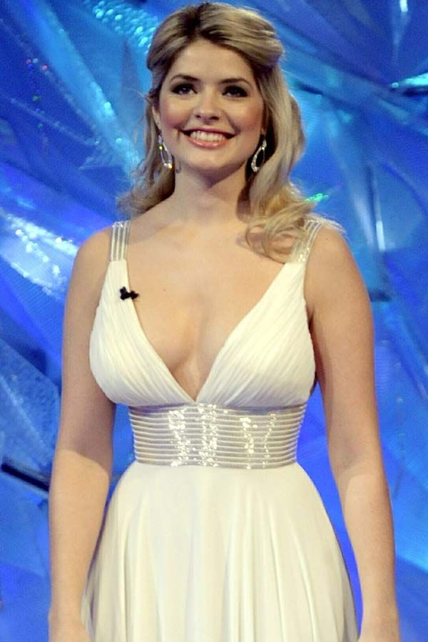 holly willoughby - photo #27