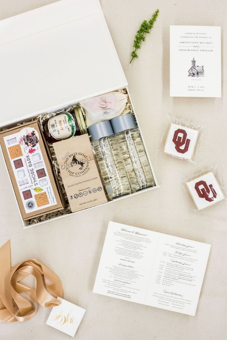 Wedding Welcome Gifts Farmhouse And Woodsey Aesthetic Gift Boxes Welcome Guests To Ou Sweethearts Luxur Wedding Welcome Gifts Artisan Gift Box Welcome Gifts