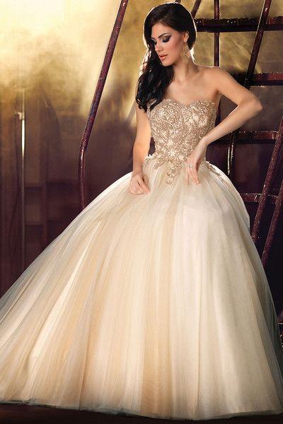 Ohhh, I kind of love this a lot.  Impression Bridal Wedding Dresses Photos on WeddingWire