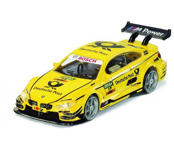 Siku Racing - BMW M4 DTM raceauto - 6826: https://www.bentoys.nl/nl/speelgoed/merken/siku/siku-racing/210-bmw-m4-dtm-raceauto.html #speelgoed #raceauto #siku #RC