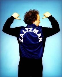 The Zaltzman!