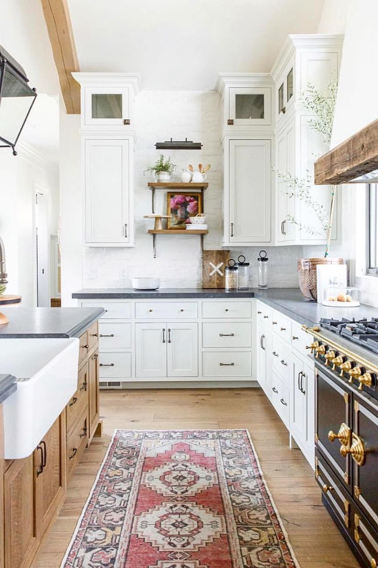 45 Modern Kitchen Design Ideas That Use Unconventional Geometry New 2019 Page 19 Of 45 Clear Crochet Modern Kitchen Design New Kitchen Cabinets Kitchen Style